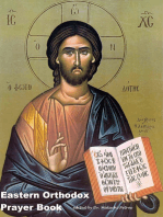 Eastern Orthodox Prayer Book