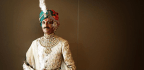 India's Gay Prince Opening Palace Up as LGBT Sanctuary