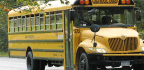 This New School Bus Feature Would Be a Huge Help for Working Parents