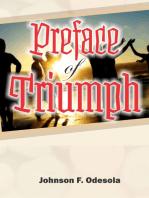 Preface of Triumph
