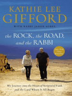 The Rock, the Road, and the Rabbi