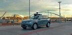 You Probably Won't Own a Self-Driving Car, but You'll Ride in Them a Lot