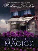A Taste of Magick