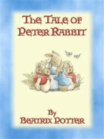 THE TALE OF PETER RABBIT - Tales of Peter Rabbit & Friends book 1