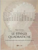 Le stanze quadratiche, teoria elementare della distribuzione dei numeri primi