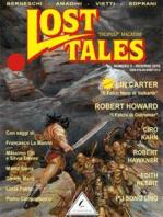 Lost Tales n°0 - Inverno 2018
