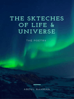 The Sketches of Life and Universe