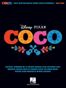 Disney/Pixar's Coco: Music from the Original Motion Picture Soundtrack