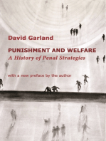 Punishment and Welfare
