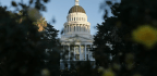 Calif. Legislature Releases Decade's Worth Of Records On Sex Harassment Probes