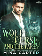 The Wolf, The Curse And The Party
