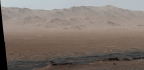Mars Rover Curiosity's Panoramic Photo Depicts Its Epic Journey