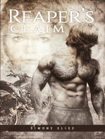 Reaper's Claim Volume 1