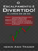 O Escalpamento é Divertido!