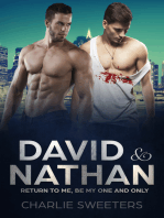 David & Nathan - Return to Me, Be My One And Only