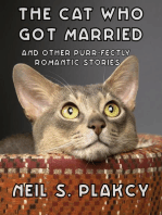 The Cat Who Got Married