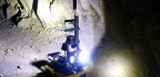 Robots Could Descend Into Old Mines to Prevent Toxic Spills