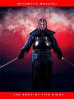 The Book of Five Rings: The Classic Text of Samurai Sword Strategy