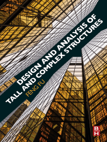 Design and Analysis of Tall and Complex Structures