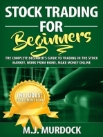 Stock Trading For Beginners
