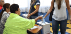 Costa Rica Votes For A New President, With Same-Sex Marriage Rights At The Forefront