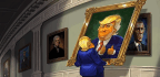 Stephen Colbert Gets a New Way to Satirize Trump With 'Our Cartoon President'