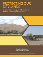 Protecting Our Drylands
