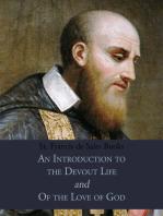 St. Francis de Sales Books