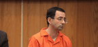 Larry Nassar Sentenced To Up To 125 Years Additional Prison Time