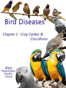 Bird Diseases: Chapter 2 Crop Canker & Coccidiosis: Bird Diseases, #2