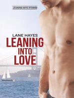 Leaning Into Love