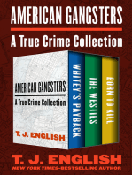 American Gangsters: A True Crime Collection