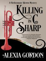 Killing in C Sharp