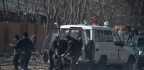 Real Patient or Suicide Bomber? The Perils of Being a Kabul Ambulance Driver