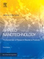 Applied Nanotechnology