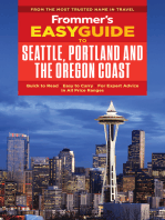Frommer's EasyGuide to Seattle, Portland and the Oregon Coast