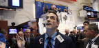Wall Street Roller Coaster