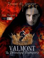 Valmont - Il Principe Vampiro