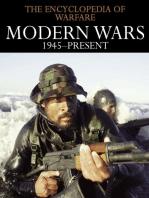 Modern Wars 1945–Present