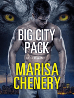 Big City Pack Boxed Set