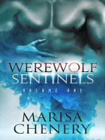 Werewolf Sentinels-Volume One