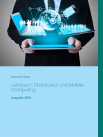 Lehrbuch Distributed und Mobile Computing