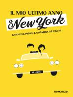 Il mio ultimo anno a New York