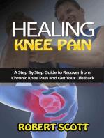 Healing Knee Pain