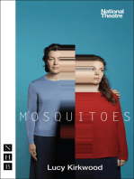 Mosquitoes (NHB Modern Plays)