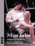 Miss Julie (NHB Classic Plays)