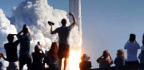 In Giant Step for Private Space Industry, SpaceX Launches Falcon Heavy Rocket