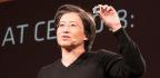AMD Reveals Ryzen 2, Threadripper 2, 7NM Navi, and More in CES Blockbuster