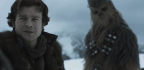 Can Solo Work as a Serious Film?