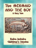 THE MERMAID AND THE BOY - A Sami Fairy Tale